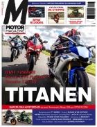 MOTOR Magazine 7, iOS & Android magazine