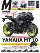 MOTOR Magazine 12, iOS & Android magazine