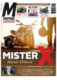 MOTOR Magazine 2, iOS, Android & Windows 10 magazine