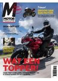 MOTOR Magazine 8, iOS, Android & Windows 10 magazine