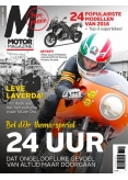 MOTOR Magazine 9, iOS, Android & Windows 10 magazine