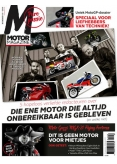 MOTOR Magazine 10, iOS, Android & Windows 10 magazine