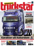 Truckstar 1, iOS, Android & Windows 10 magazine