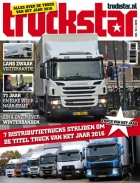 Truckstar 13, iOS & Android magazine