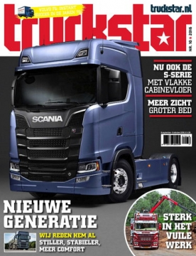 Truckstar 10, iOS, Android & Windows 10 magazine
