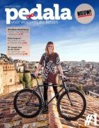Pedala 1, iOS & Android magazine