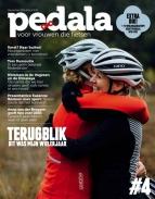 Pedala 4, iOS & Android magazine