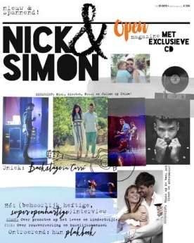 Nick & Simon 1, iOS, Android & Windows 10 magazine