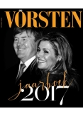 Vorsten Jaarboek 3, iOS, Android & Windows 10 magazine