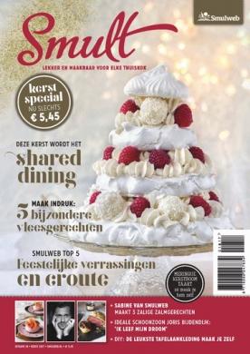 Smult 18, iOS, Android & Windows 10 magazine