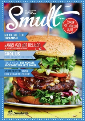 Smult 8, iOS, Android & Windows 10 magazine