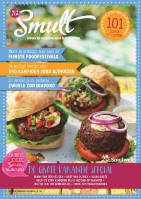 Smult 12, iOS, Android & Windows 10 magazine
