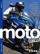 MotoDrive Magazine 1, iOS & Android magazine