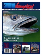 Zeehengelsport 350, iOS, Android & Windows 10 magazine