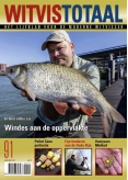 Witvis Totaal 91, iOS, Android & Windows 10 magazine