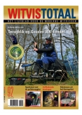 Witvis Totaal 92, iOS, Android & Windows 10 magazine