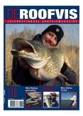 De Roofvis 119, iOS, Android & Windows 10 magazine