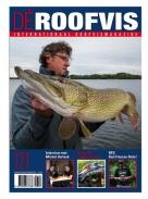 De Roofvis 121, iOS, Android & Windows 10 magazine