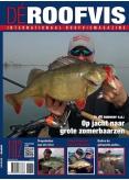 De Roofvis 102, iOS, Android & Windows 10 magazine