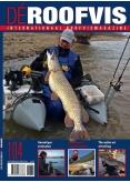 De Roofvis 104, iOS, Android & Windows 10 magazine