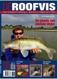 De Roofvis 105, iOS, Android & Windows 10 magazine