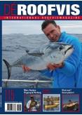 De Roofvis 115, iOS, Android & Windows 10 magazine