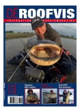 De Roofvis 116, iOS, Android & Windows 10 magazine