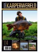 De Karperwereld 114, iOS, Android & Windows 10 magazine