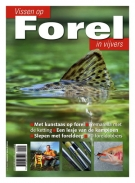 Vissen op forel in vijvers 2013, iOS, Android & Windows 10 magazine