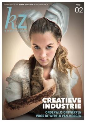 Kunstzone 2, iOS, Android & Windows 10 magazine