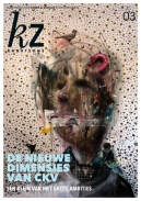 Kunstzone 3, iOS, Android & Windows 10 magazine