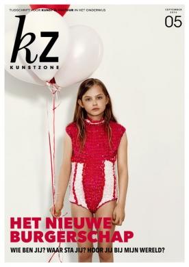 Kunstzone 5, iOS, Android & Windows 10 magazine