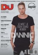 DJ Mag 23, iOS, Android & Windows 10 magazine