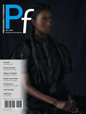 Pf magazine 3, iOS, Android & Windows 10 magazine