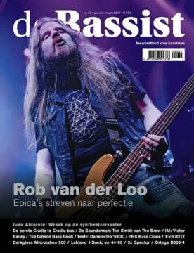 De Bassist 39, iOS, Android & Windows 10 magazine