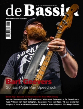 De Bassist 37, iOS, Android & Windows 10 magazine
