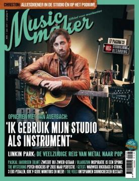 Musicmaker 446, iOS, Android & Windows 10 magazine