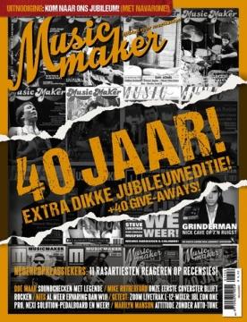 Musicmaker 450, iOS, Android & Windows 10 magazine