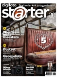 digifoto Starter 1, iOS, Android & Windows 10 magazine