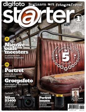 digifoto Starter 1, iOS, Android & Windows 10 magazine