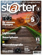 digifoto Starter 3, iOS, Android & Windows 10 magazine