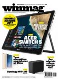 WINMAG Pro 5, iOS, Android & Windows 10 magazine