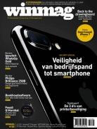 WINMAG Pro 4, iOS, Android & Windows 10 magazine