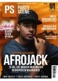 Partyscene 4, iOS, Android & Windows 10 magazine