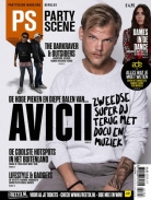 Partyscene 3, iOS, Android & Windows 10 magazine