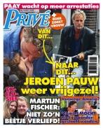 Prive 12, iOS, Android & Windows 10 magazine