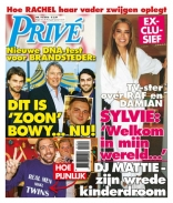 Prive 19, iOS, Android & Windows 10 magazine