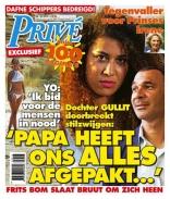 Prive 30, iOS, Android & Windows 10 magazine