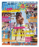 Prive Zomerspecial 1, iOS, Android & Windows 10 magazine