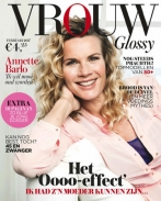 VROUW Glossy 1, iOS, Android & Windows 10 magazine